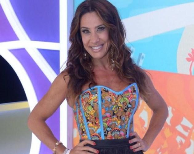 Scheila Carvalho vai congelar óvulos para ter outro filho