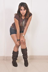 South Actress SANJJANAA Unedited Hot Exclusive Sexy Photos Set-16 (6)
