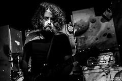 20150924 - Acid Acid @ Sabotage Rock Club