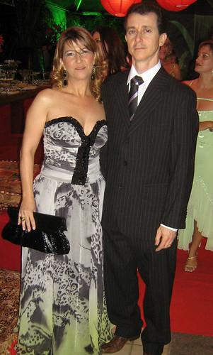 Soely e Geraldo Magela Alves
