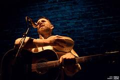 20151203 - Josh T.Pearson | 9º Aniversário Musicbox Lisboa
