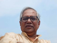 Kannada Writer Dr. DODDARANGE GOWDA Photography By Chinmaya M.Rao-SET-1  (27)