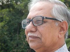 Kannada Writer Dr. DODDARANGE GOWDA Photography By Chinmaya M.Rao-SET-1  (55)
