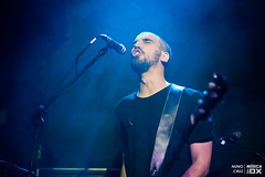 20170106 - First Breath After Coma   8º Aniversário BranMorrighan @ Musicbox Lisboa