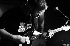 20150925 - Solids @ Sabotage Rock Club
