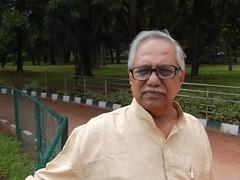 Kannada Writer Dr. DODDARANGE GOWDA Photography By Chinmaya M.Rao-SET-1  (69)