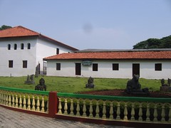 Shivappa Nayaka Palace of Shivamogga Photography By Chinmaya M.Rao  (3)