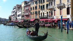 """Venice, Italy • <a style=""""font-size:0.8em;"""" href=""""http://www.flickr.com/photos/39052554@N00/22126277141/"""" target=""""_blank"""">View on Flickr</a>"""