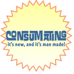 New Consumating Stuff Just Released!
