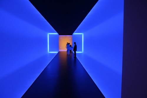 James Turrell's 'The Light Inside' by Flickr User eschipul