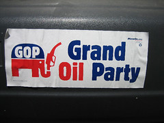 GOP - Grand Oil Party