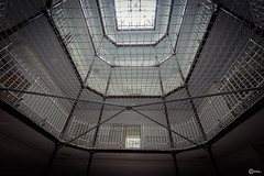 The Prison - Round View