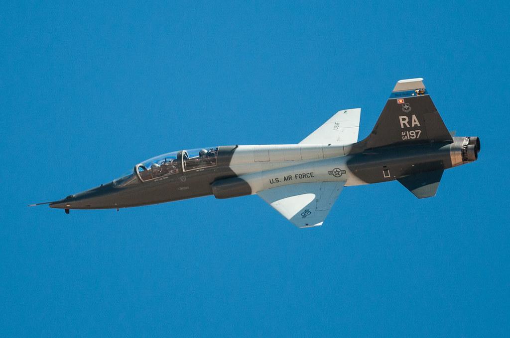 Thunderbird F 16 Paper Airplane