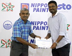 Nippon Paint 13th Inter School Swimming Competition 2015 326