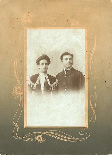 Léa and Moïse, Bulgaria