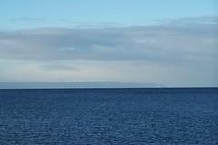 Tierra del Fuego desde Punta Arenas