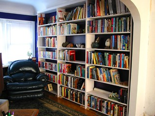 My Library (1/2)