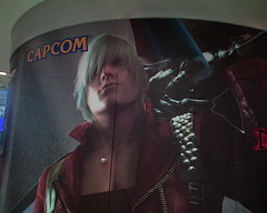 Devil May Cry 3 in ChinaJoy 2006