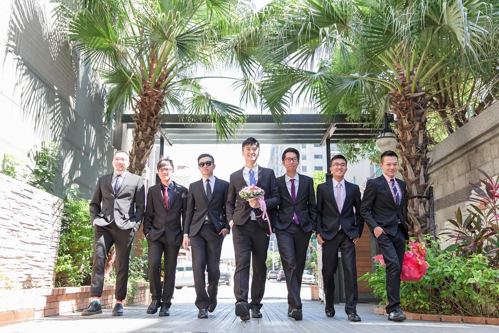 維多麗亞酒店,台北婚攝,戶外婚禮,維多麗亞酒店婚攝,婚攝,冠文&郁潔035