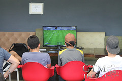 Torneo FIFA 15 de Next Level Sports