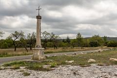 Provence - D24 / D24b Route des Alpilles