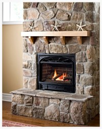 Fireplaces Chattanooga TN, Wood burning fireplaces ...