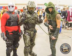 GR Comic Con Saturday B81