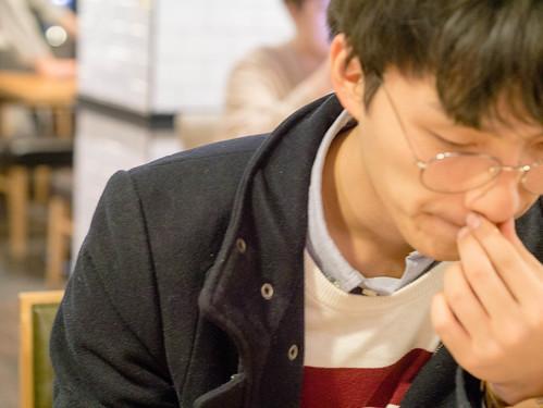 16 청년부 총회 뒷풀이_8