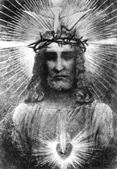 Haupt Christi - The Sacred Head of Christ
