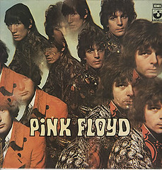 Pink-Floyd Piper at the gates of dawn