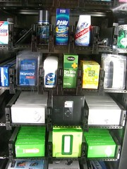 Things You Can Buy in Vending Machines These Days