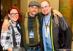 Motor City Comic Con B46