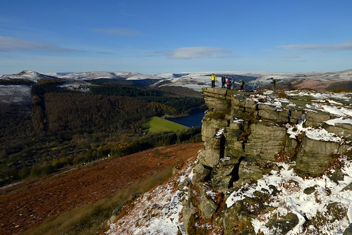 From Bamford Edge