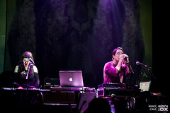 20170106 - Mira, Un Lobo! | 8º Aniversário BranMorrighan @ Musicbox Lisboa