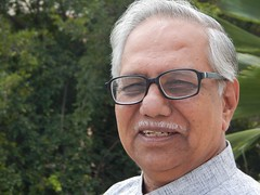 Kannada Writer Dr. DODDARANGE GOWDA Photography By Chinmaya M.Rao-SET-1  (57)