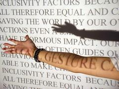 gesture photo