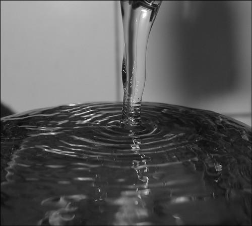 water slomo by Kent B