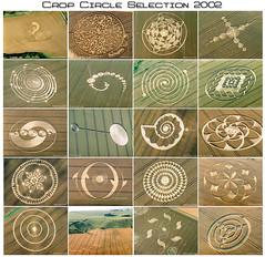Crop Circles 2002