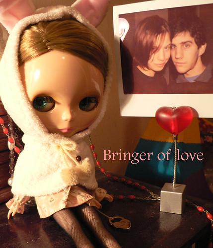 Cupid Valentina by elysiarenee