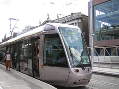 Alstom Trams and Streetcars for Toronto