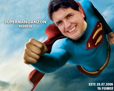 Super Alan - El Morsa