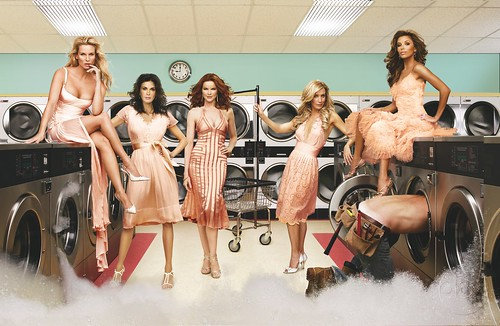 Desperate Housewives - Dirty Laundry