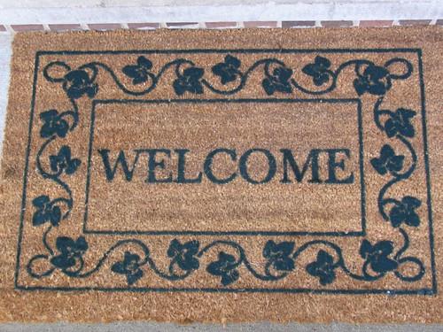 Do you anticipate a warm welcome?