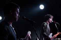 20151212 - Tropea @ Sabotage Rock Club