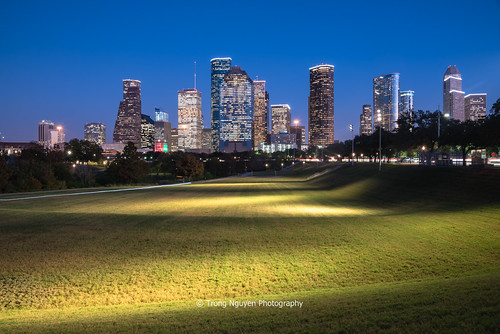 """The blue Houston • <a style=""""font-size:0.8em;"""" href=""""http://www.flickr.com/photos/132142211@N05/31576312975/"""" target=""""_blank"""">View on Flickr</a>"""