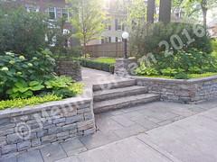 Menno-braam-stone-steps-wall-with-Pillars-1