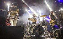 "The Dandy Warhols - Sala Apolo, febrero 2016 - 9 - M63C5995 • <a style=""font-size:0.8em;"" href=""http://www.flickr.com/photos/10290099@N07/32772827171/"" target=""_blank"">View on Flickr</a>"