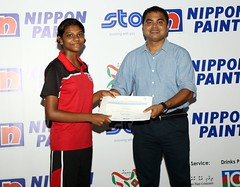 Nippon Paint 13th Inter School Swimming Competition 2015 401