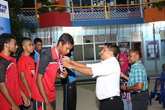 Nippon Paint 13th Inter School Swimming Competition 2015 299