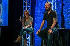 Scott Stratten and Alison Kramer keynote 31 - HighEdWeb 2015.jpg